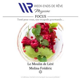 WEEKEND DE REVE  WEB-MAGAZINE